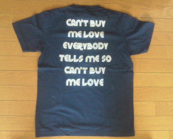 Beatles_Tシャツ3.JPG